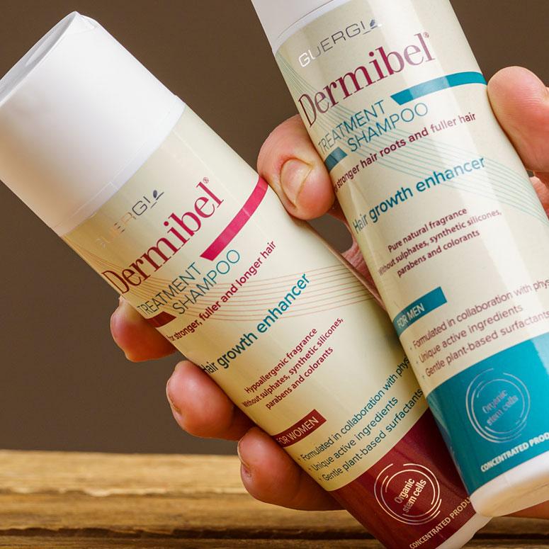 Dermibel, náš design pro krásu i zdraví